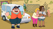 Clarence episode - Chadsgiving - 036