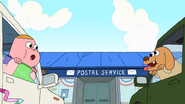 Clarence episode - Just Wait in the Car - 058
