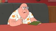Clarence episode - Neighborhood Grill - 045