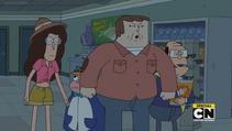 Clarence episodio - Adiós Baker - 084