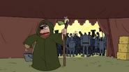 Clarence episodio - Mercado medieval - 068