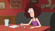 Clarence episode - Neighborhood Grill - 06