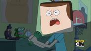 Clarence episodio - Jeffery Wendle - 093