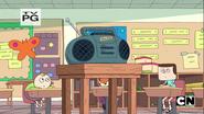 Clarence episode - Public Radio - 01