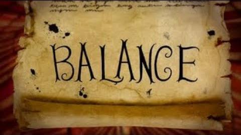 Clarence Balance, parte 1 en latino