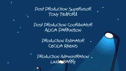 Clarence Ending Credits 2