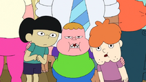 Clarence episode - Chadsgiving - 046