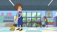 Clarence episode - Lost in the Supermarket - 06