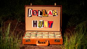 Dolar Hunt - title