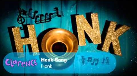 Clarence - Honk Song