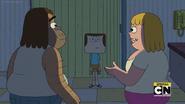 Clarence episodio - Jeffery Wendle - 021