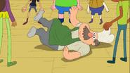 Clarence episodio - Pizza héroe - 0104