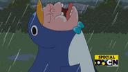 Clarence episodio - Tejones y búnkers - 01