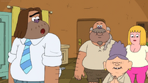Clarence episode - Chadsgiving - 071