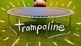 Carta - Trampoline