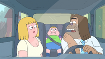 Clarence episode - Chadsgiving - 09