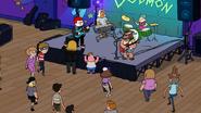 Concierto de rock - 0119