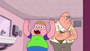 Clarence episode - Neighborhood Grill - 0113