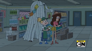 Clarence episodio - Adiós Baker - 066