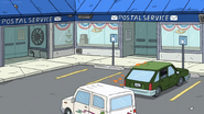 Clarence episode - Just Wait in the Car - 074