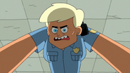 Clarence episode - Officer Moody - 037