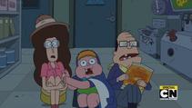 Clarence episodio - Adiós Baker - 053