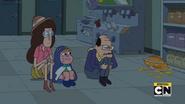 Clarence episodio - Adiós Baker - 056