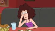 Clarence episode - Neighborhood Grill - 063