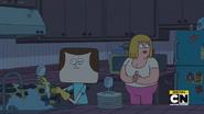 Clarence episodio - Jeffery Wendle - 031