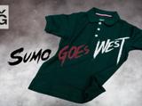 Sumo va al oeste/Galería