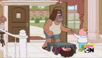 Clarence episode - The Trade - 0122