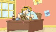 Clarence episode - Average Jeff - 076