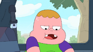 Clarence episode - Just Wait in the Car - 099