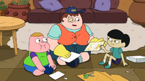 Clarence episode - Chadsgiving - 082