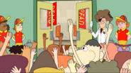 Rough Riders Elementary episode - Numero 48