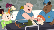 Clarence episode - Zoo - 072
