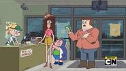 Clarence episodio - Adiós Baker - 028