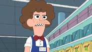 Clarence episode - Lost in the Supermarket - 051
