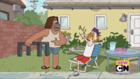 Clarence episode - The Trade - 088