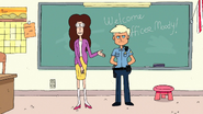 Clarence episode - Officer Moody - 028