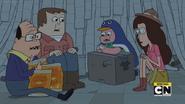 Clarence episodio - Adiós Baker - 057