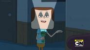 Clarence episodio - Jeffery Wendle - 052