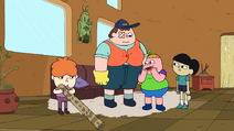 Clarence episode - Chadsgiving - 065