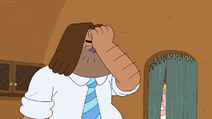 Clarence episode - Chadsgiving - 053