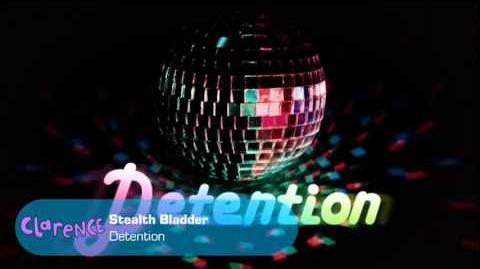 Clarence - Stealth Bladder