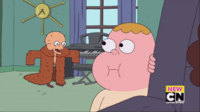 Clarence episode - The Trade - 048
