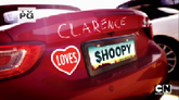 ClarenceLovesShoopy