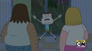 Clarence episodio - Jeffery Wendle - 016