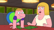 Clarence episode - Neighborhood Grill - 031