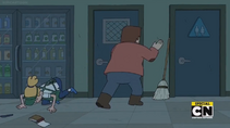 Clarence episodio - Adiós Baker - 042